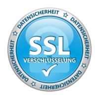 Siegel SSL Verschlüsselung